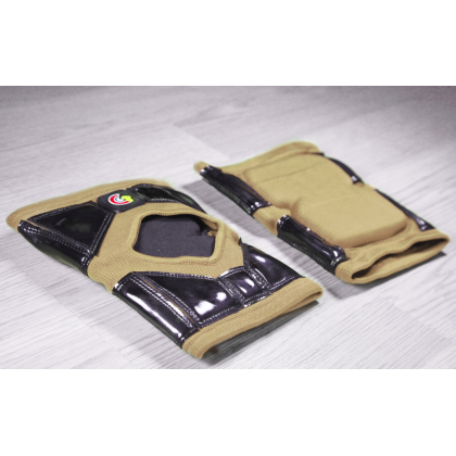 Mighty Grip Tack Knee Pads